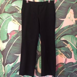 Black Dress Pants   Daisy Fuentes